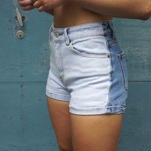 Pacsun Mom Short Jean 23